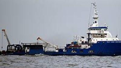 Golfo de México: BP logró entubar crudo 3959eec6bf0240d88801f79d77a3b30b...