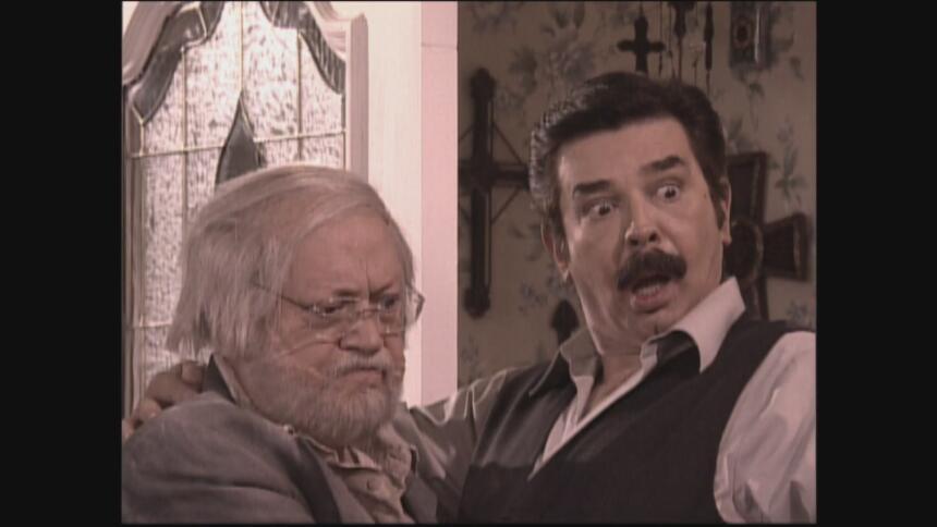 Andaban de parranda - Galavisión