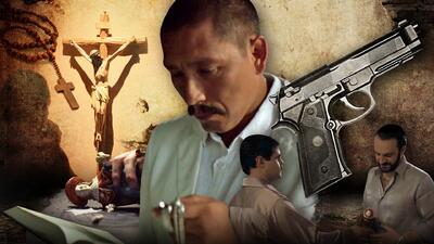 fe de los narcos en El Chapo