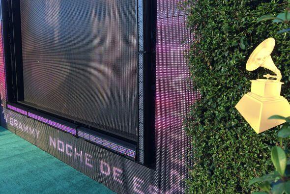 Miguel Bedoy de Univision 45 también se fue a la Ciudad del Pecado para...