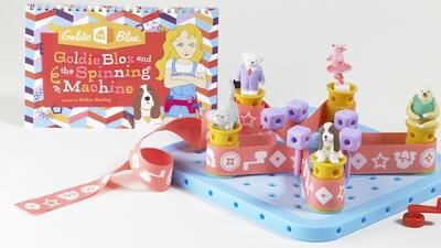 Toy Fair 2014 Juegos Para Ninas Mas Alla De Las Princesas Univision
