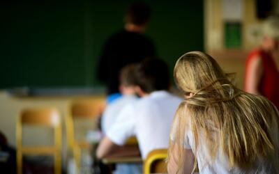Miles de niños regresan a la escuela este lunes en el sur de Florida