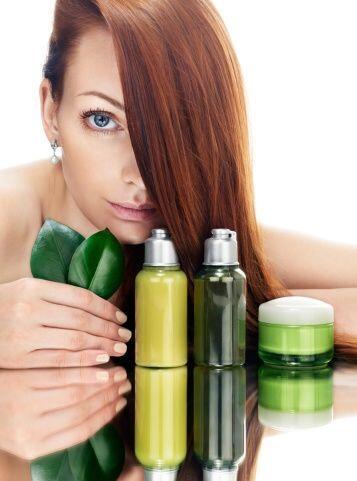 ¡Dale preferencia a los productos naturales para el cuidado de tu pelo!...