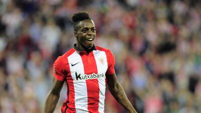 Williams anotó el gol del triunfo del Bilbao en Getafe