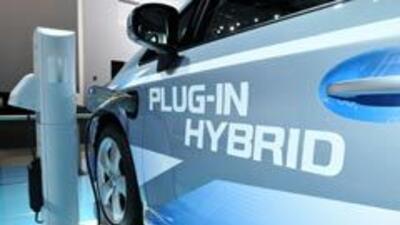 Honda venderá un híbrido plug-in