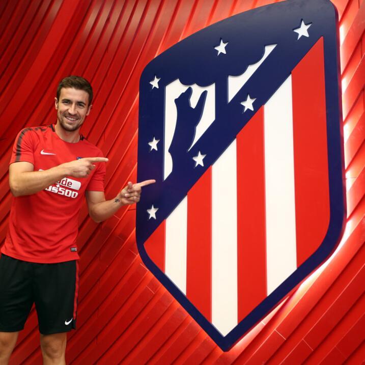 Atlético mantiene buena racha en su nueva casa venciendo al Sevilla li3-...