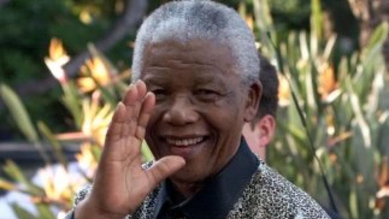 Nueva York rinde homenaje a Nelson Mandela