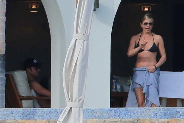 Sin lugar a dudas, a Jennifer le sientan muy bien los años.