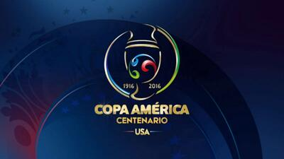 La Copa América Centenario 2015 se jugará en Estados Unidos