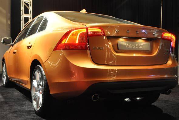 Estará disponible con tres variantes de chasis: Dynamic, Touring y FOUR-...