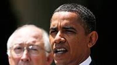 Obama insta al Congreso a aprobar una reforma financiera 5ce80b77580246d...