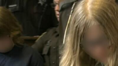 SLENDERMAN: Dos adolescentes de EEUU de 12 años acuchillaron 19 v...