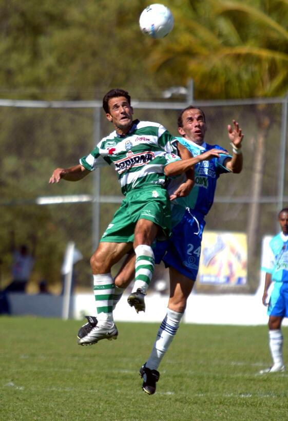 Viejitos pero bonitos: los estadios del recuerdo de la Liga MX 20030329_...
