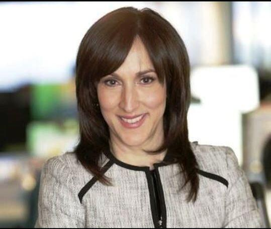 Marisol  Seda Directora de Noticias
