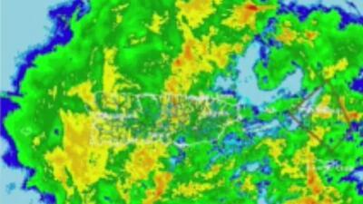 Continúan las lluvias en Puerto Rico ocasionando derrumbes e inundaciones