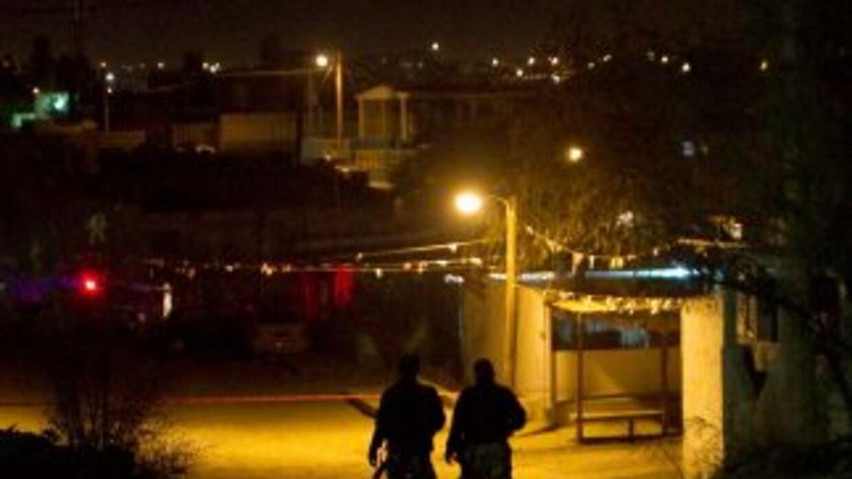 El Estado de Chihuahua es considerado como uno de los más violentos de M...