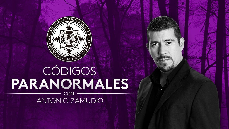 Podcast: Códigos paranormales: espíritus, fantasmas, exorcismos, aparici...
