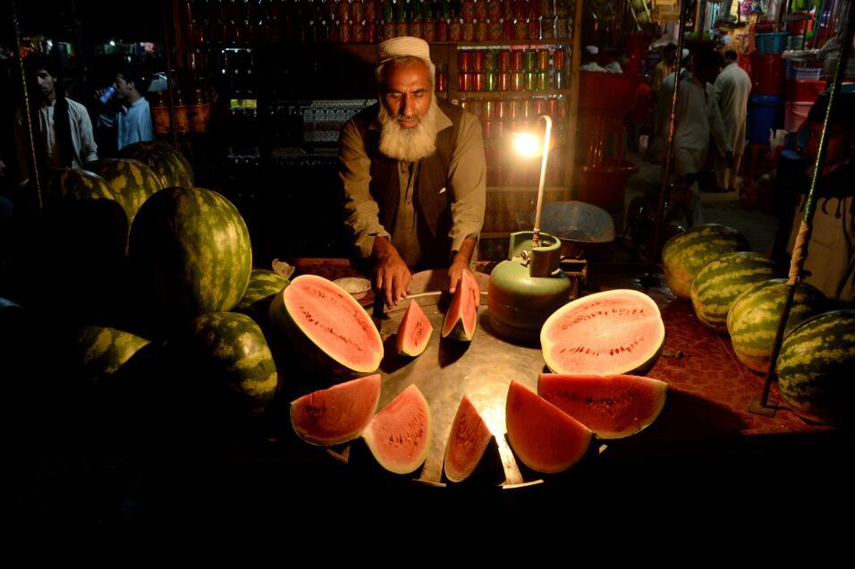 Afganistán Daily Life
