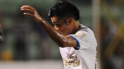 Olimpia no pudo en casa con el modesto Real Sociedad, del colombiano Jai...