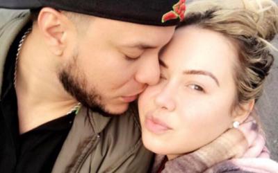 Chiquis Rivera y Lorenzo Méndez confirman su relación
