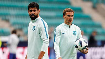 EN VIVO: Real Madrid y el Atlético preparan sus últimos detalles a horas de la Supercopa de Europa