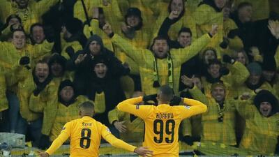 En fotos: Young Boys hace ruido en su despedida de Champions con triunfo contra Juventus