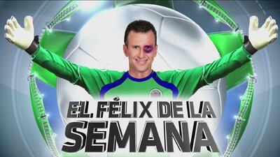 'El Félix de la Semana' viene desde tierras europeas