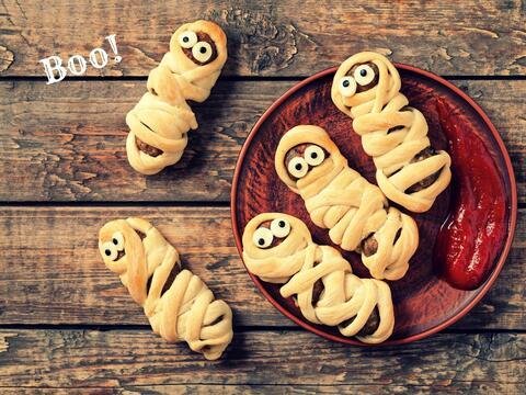 10 postres para celebrar que hoy es #NationalChocolateDay salchichasmomi...