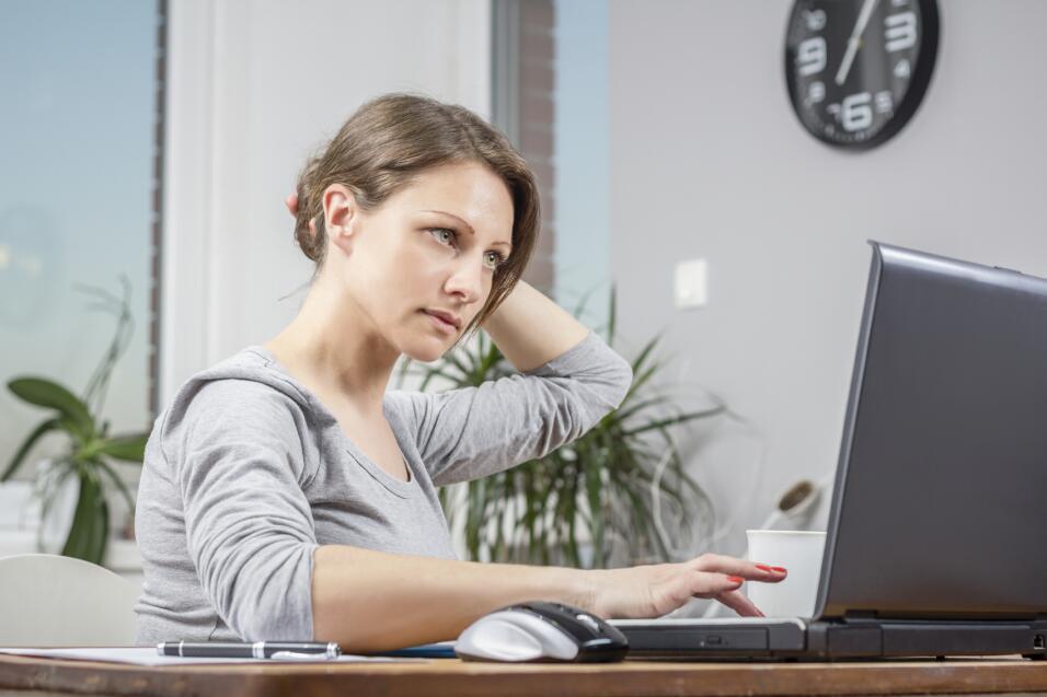 Consejos antes de renunciar al trabajo