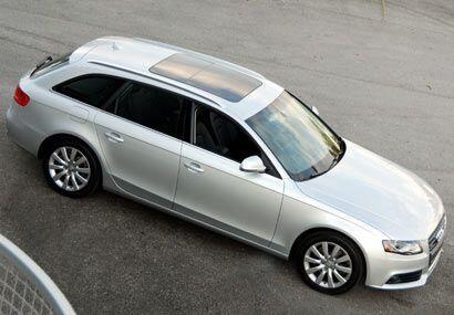 Sin dudas el trabajo de los ingenieros y diseñadores de Audi tuvo sus fr...