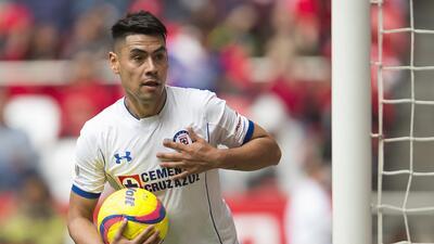 Pumas anuncia la llegada de Felipe Mora