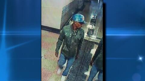 Buscan al sospechoso por robos que ascienden a más de 50,000 dólares en...