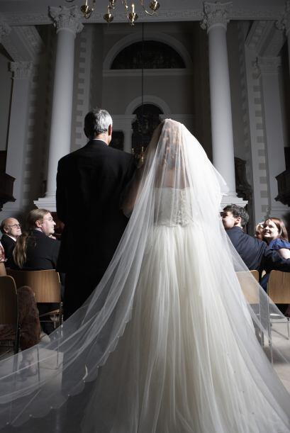 Ahora ya lo sabes, no te dejes llevar por la presión de ser 'la novia',...