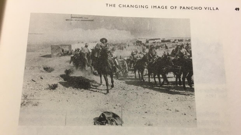 El Chapo y Pancho Villa a 100 cien años de distancia PanchoVilla.JPG