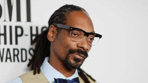 Snoop Dog se une al boicot de los premios Oscar