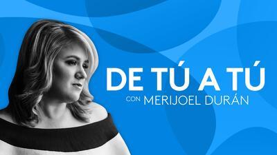 De tú a tú con Merijoel Durán - Podcast