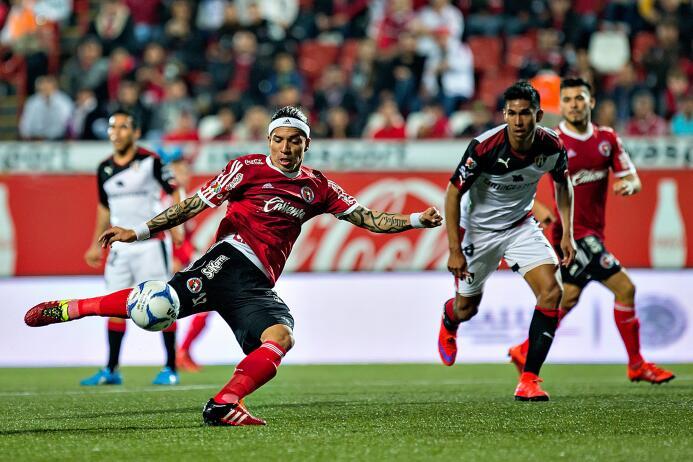 El Top 10 de los jugadores de la fecha 17 del Univision Deportes Fantasy