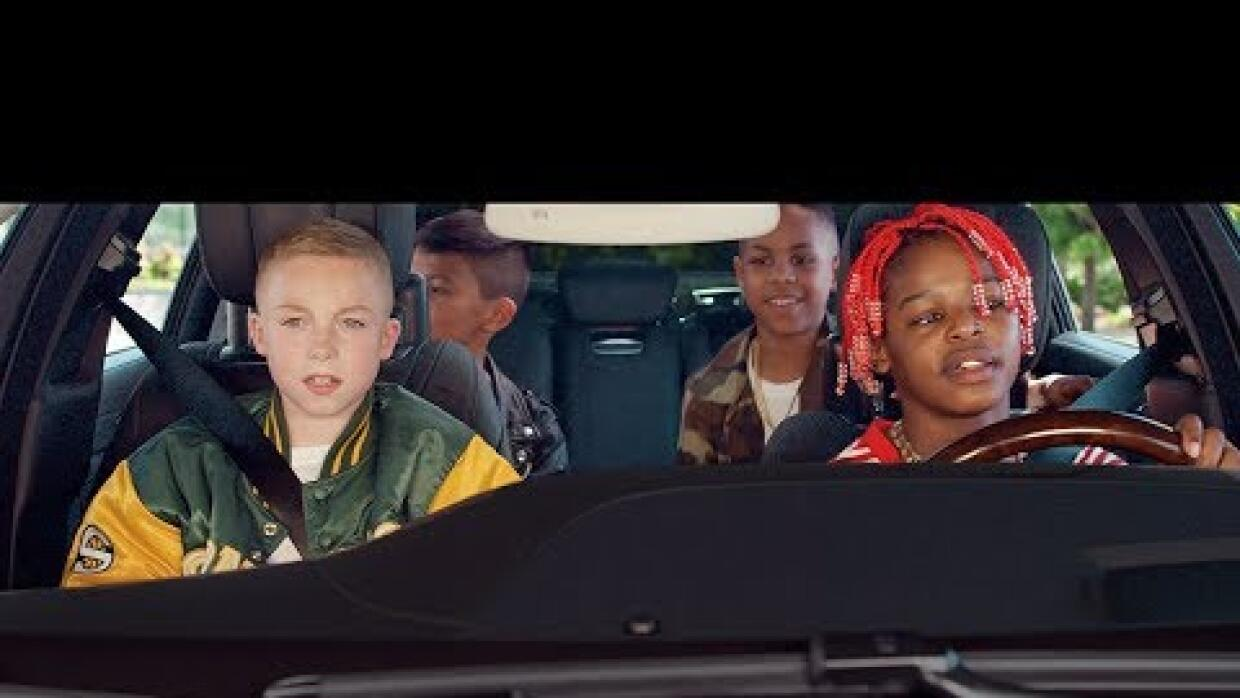 Macklemore and Lil Yachty Premiere Music Video for ...
