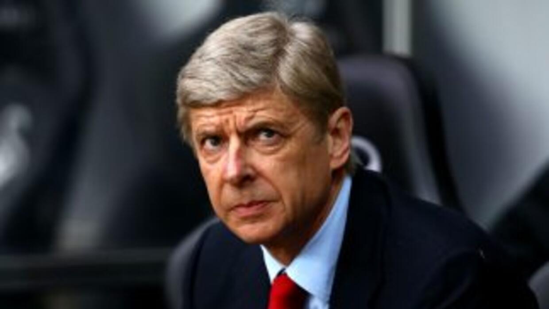 El entrenador de los 'Gunners' piensa que el PSG sí tiene opciones de de...