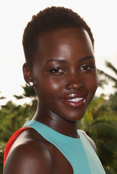 """""""Este es el mensaje: La piel oscura es inaceptable. Definitivamente..."""