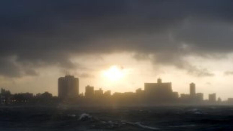 Cuba hará frente a las inclemencias del tiempo.