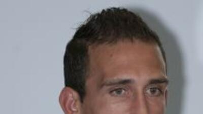 Emanuel Loeschbor, argentino naturalizado mexicano jugará con Cruz Azul...