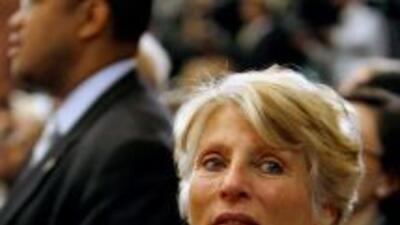 La representante Jane Harman, demócrata por Venice, dejará su puesto par...