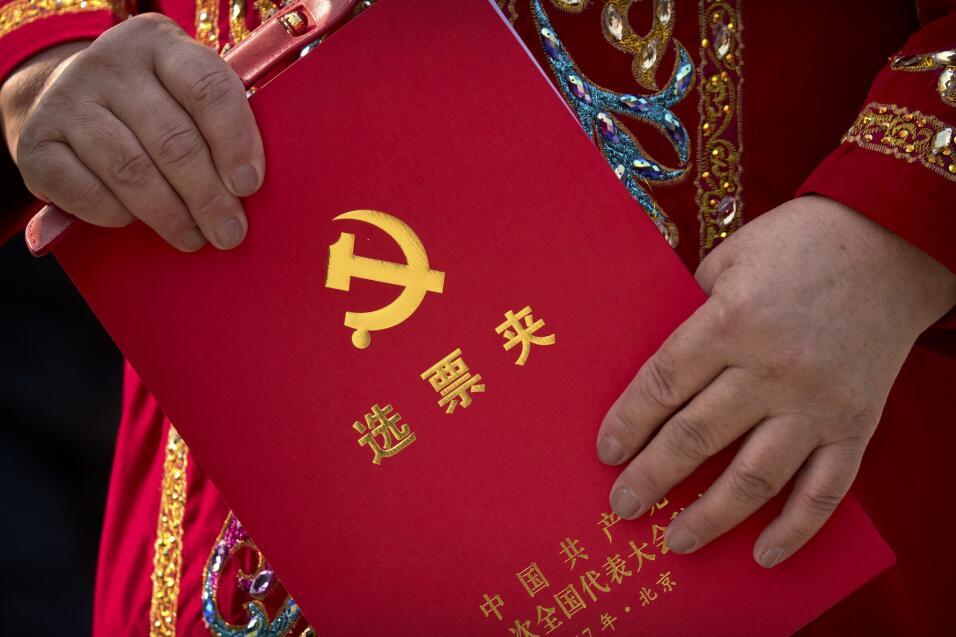 La tortura china existe hasta hoy (no es leyenda), pero el gobierno comu...