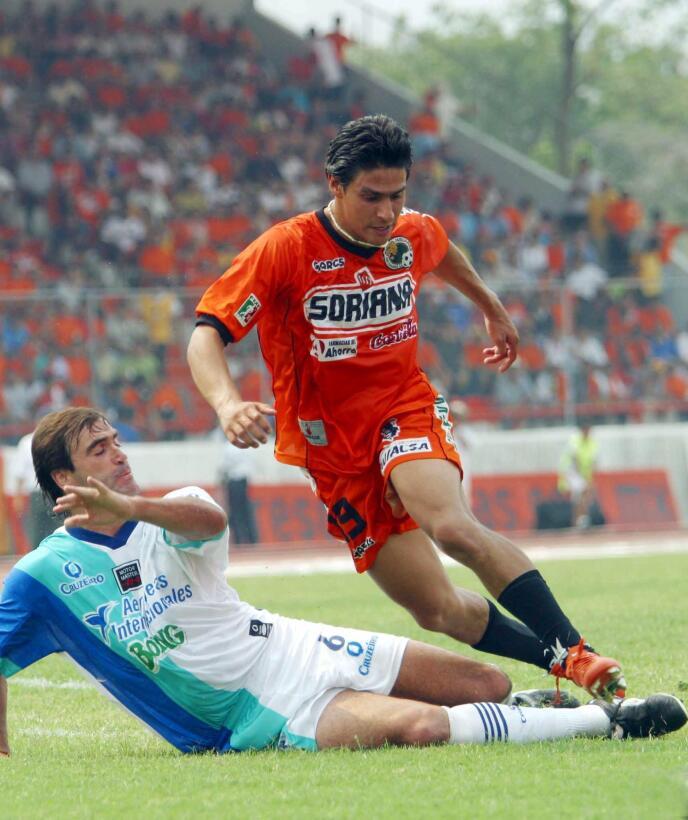 Viejitos pero bonitos: los estadios del recuerdo de la Liga MX 20030503_...