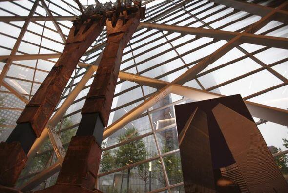 Miles de objetos estarán expuestos en el museo, desde un par de z...