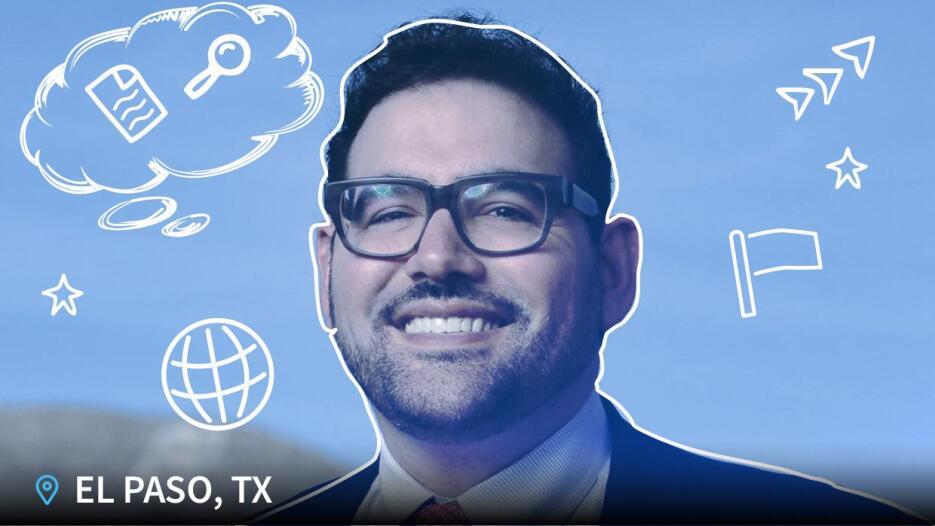 CityLideres: 20 latinos que están cambiando a sus comunidades peter-svar...