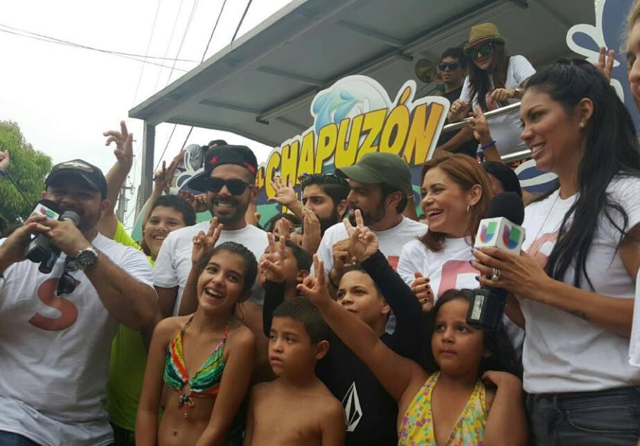 El #ChapuzonDeVerano en Dorado 11749248_10153425667665890_2013022885_n.jpg