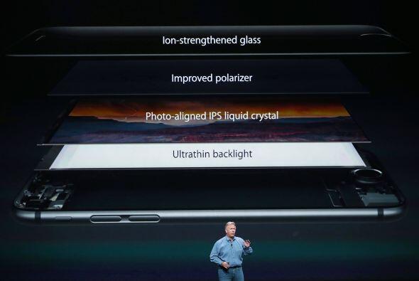 Se suma a una tendencia que hace años es estándar en el mundo Android, l...