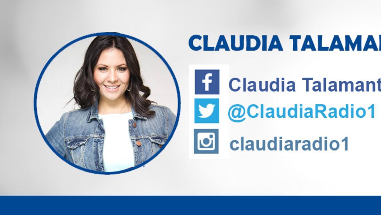 Claudia Talamantez